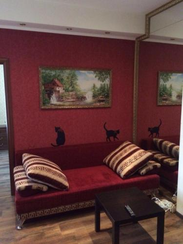 HotelApartment Kirova 12