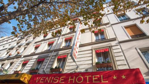 Hôtel De Venise