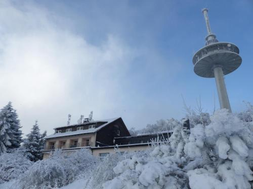 Berghotel Hoherodskopf
