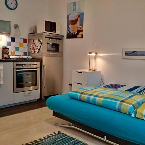 HotelPempelforter Apartment