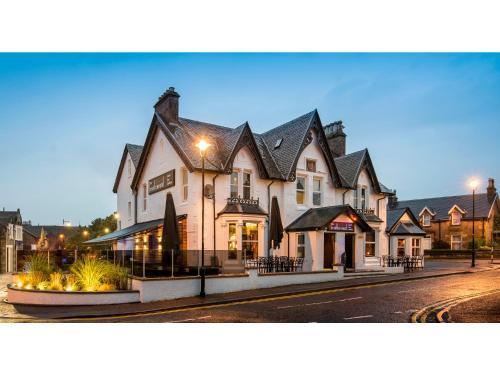 Heathmount Hotel