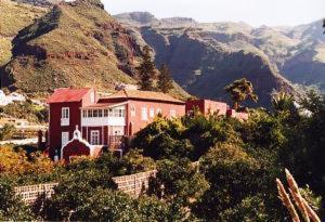 Hotel Rural Las Longueras 9