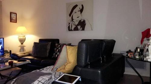Appartement Torquatus