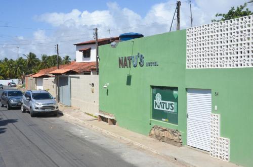 Natu's Hostel