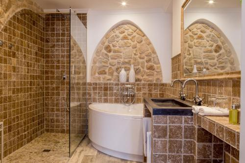 Superior Double Room with Bath Hotel Abaco Altea 3