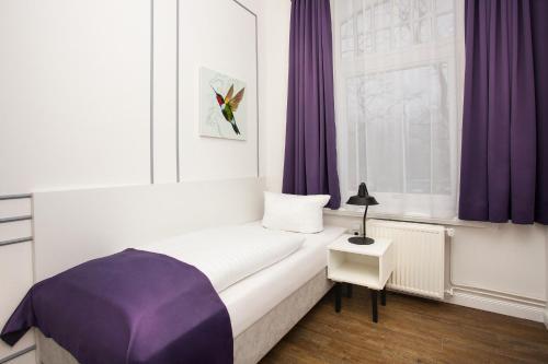 Centro Hotel Boutique 56
