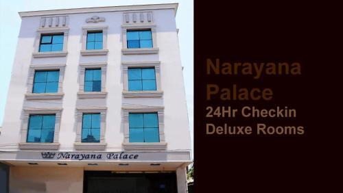 Narayana Palace