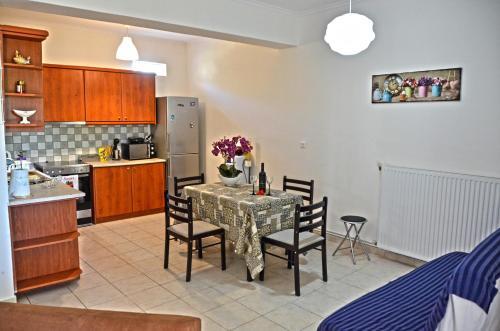 Adriana's Apartment - Tsilivi