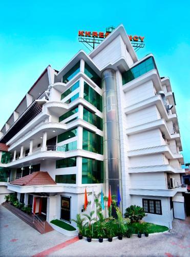 K K Residency
