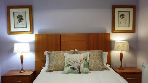 Habitación Doble o Twin con Baño (Double or Twin Room with Bathroom)