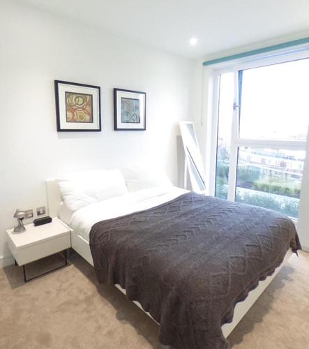 1 Bedroom Apartment in Victoria