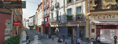 Perpignan Location Studio TT