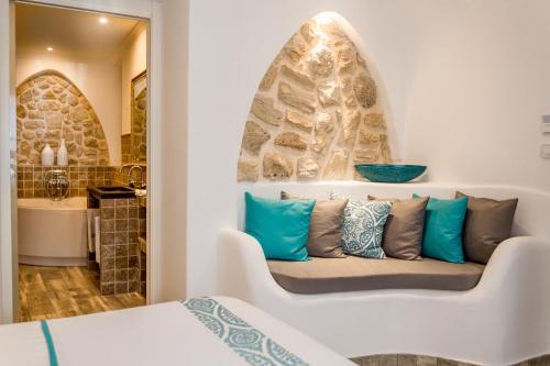 Superior Double Room with Bath Hotel Abaco Altea 4