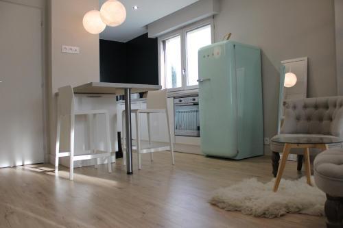 Appartement Lafayette