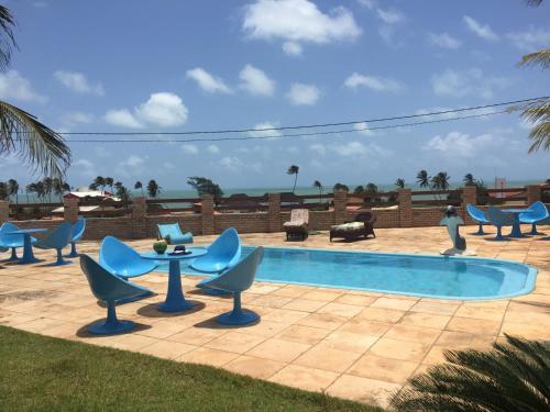 Casa de Praia Muriú