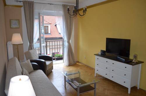 HotelManderla II. apartments Bratislava