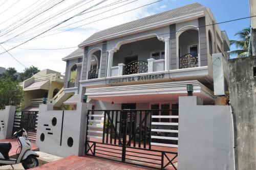 Siddartha Residency