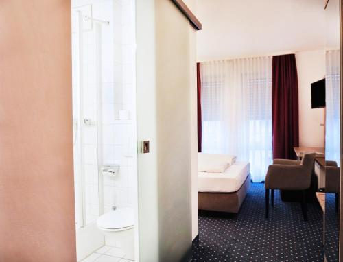 Hotel Poinger Hof