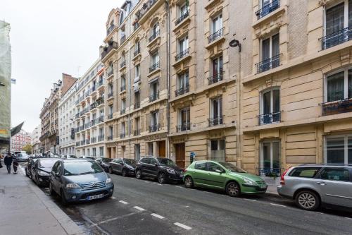 Le Logis de Montmartre