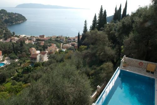 Villa Kyriaki Corfu
