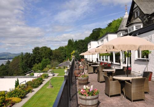 Photo of Beech Hill Hotel & Spa Hotel Bed and Breakfast Accommodation in Bowness-on-Windermere Cumbria