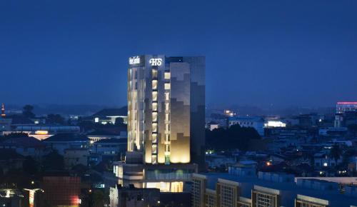 HotelHotel Santika Radial Palembang