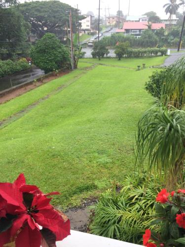 Hilo Bay Oceanfront Bed and Breakfast
