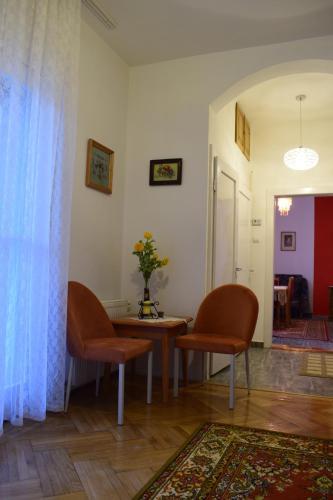 HotelTransylvania Apartment