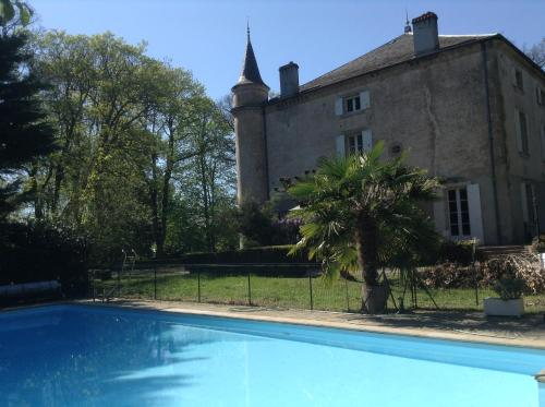 Chateau ANTELYS