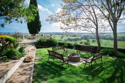 Rivendell Farm Cottages