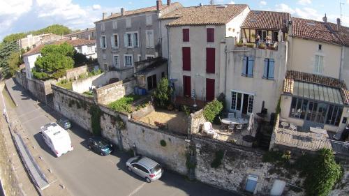Les Terraces Sur La Dordogne