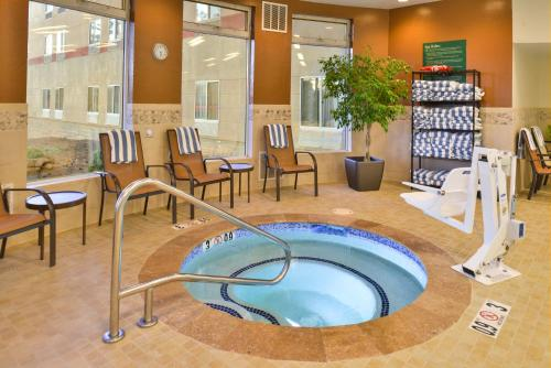 Hilton Garden Inn Flagstaff Flagstaff Az United States Overview