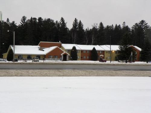 Americinn Lodge & Suites Carlton