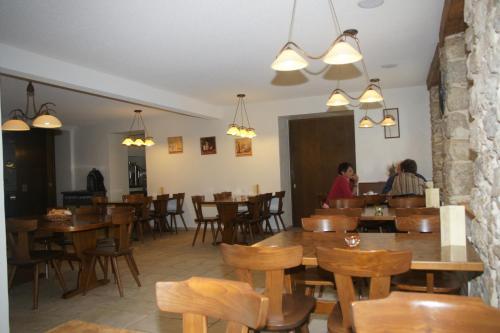 Hôtel-Restaurant de la Balance