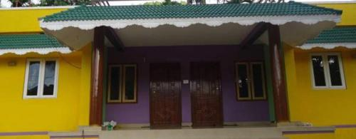 Pleasant Home Stay