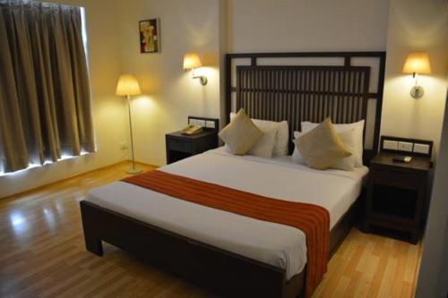 HotelHotel Natraj
