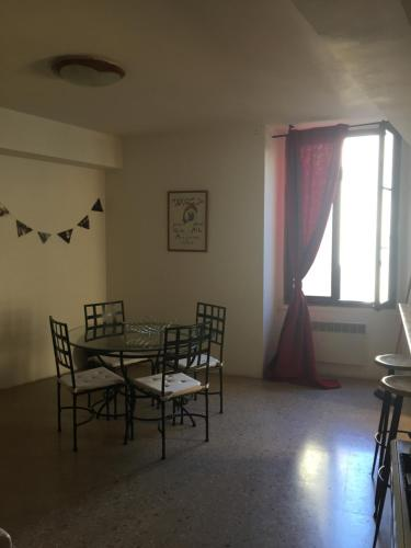 Appartment Sainte Eugénie Écusson