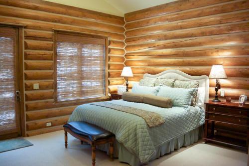 Rymell Cabin - RD 4