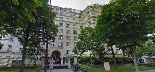 Appartement proche de la Défense