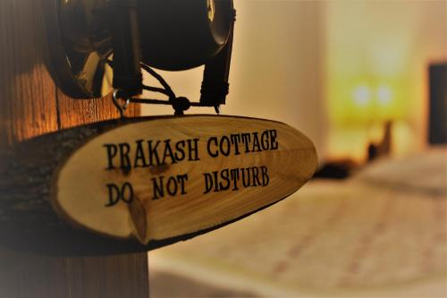 Prakash Cottage Shimla