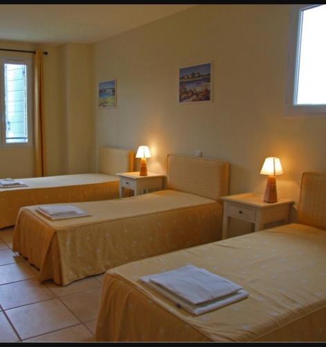 Cordilla Hotel