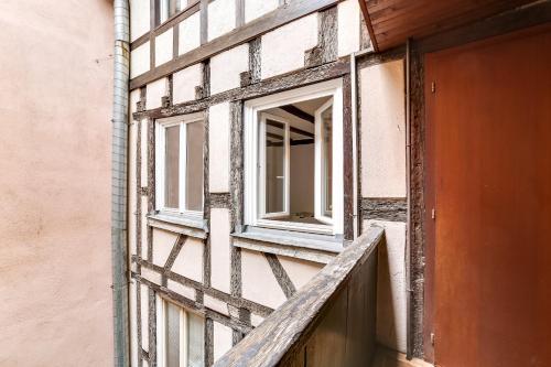 Studio Petite France Strasbourg