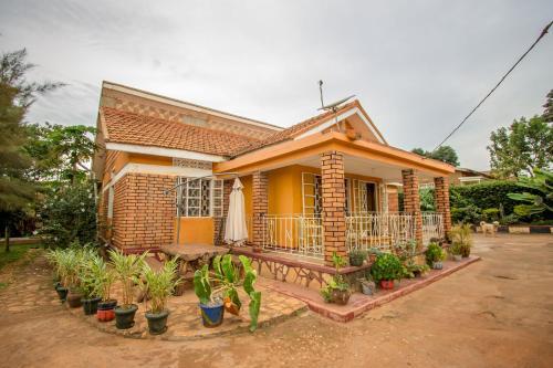 Ewaka Guesthouse and Backpackers, Kampala