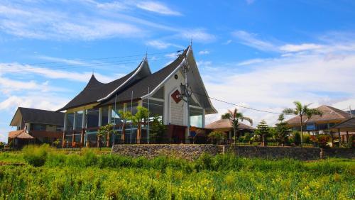 Aie Angek Cottage