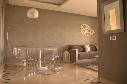 Golf City Apartment, Marrakech