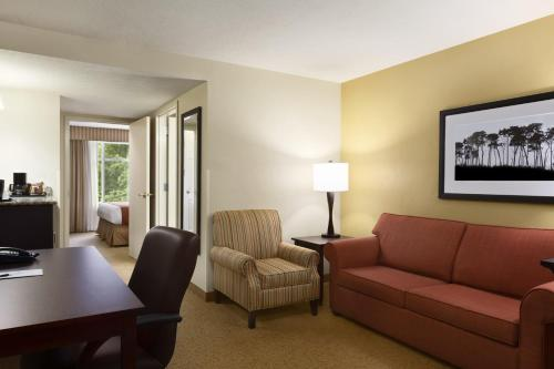 Country Inn & Suites By Carlson Columbia At Harbison Sc