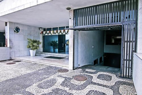 Rio Spot Vieira Souto Q006