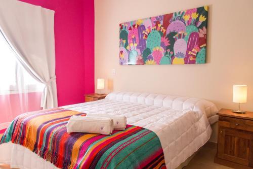 HotelLas Tulmas Apart Hotel