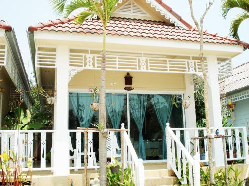 Prathana Garden Beach Resort
