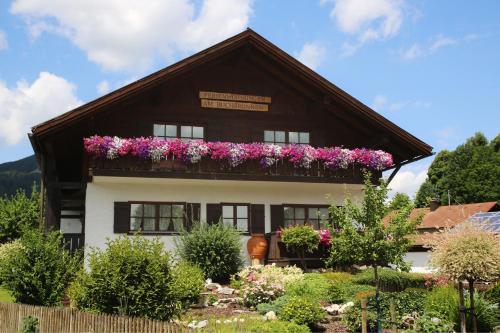 obrázek - Ferienwohnungen am Buchbrunnen